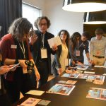 Cultural Memory Game at the EDUCEN final conference