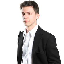 Bartek Naprawa - graphic designer