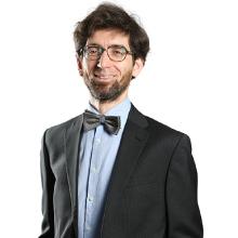 Jakub Damurski - president