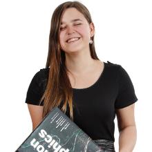 Marta Magnuszewska - web developer