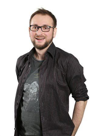 Łukasz Jarząbek