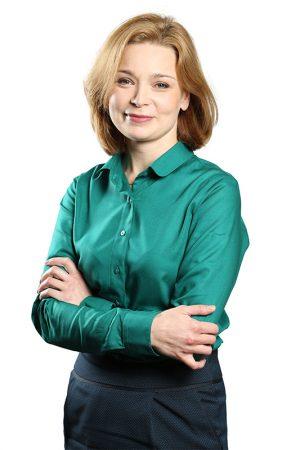 Magdalena Liszka