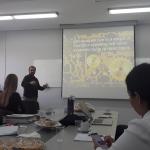 Projekt Sustain in Saloniki