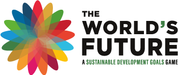 The World's Future logo