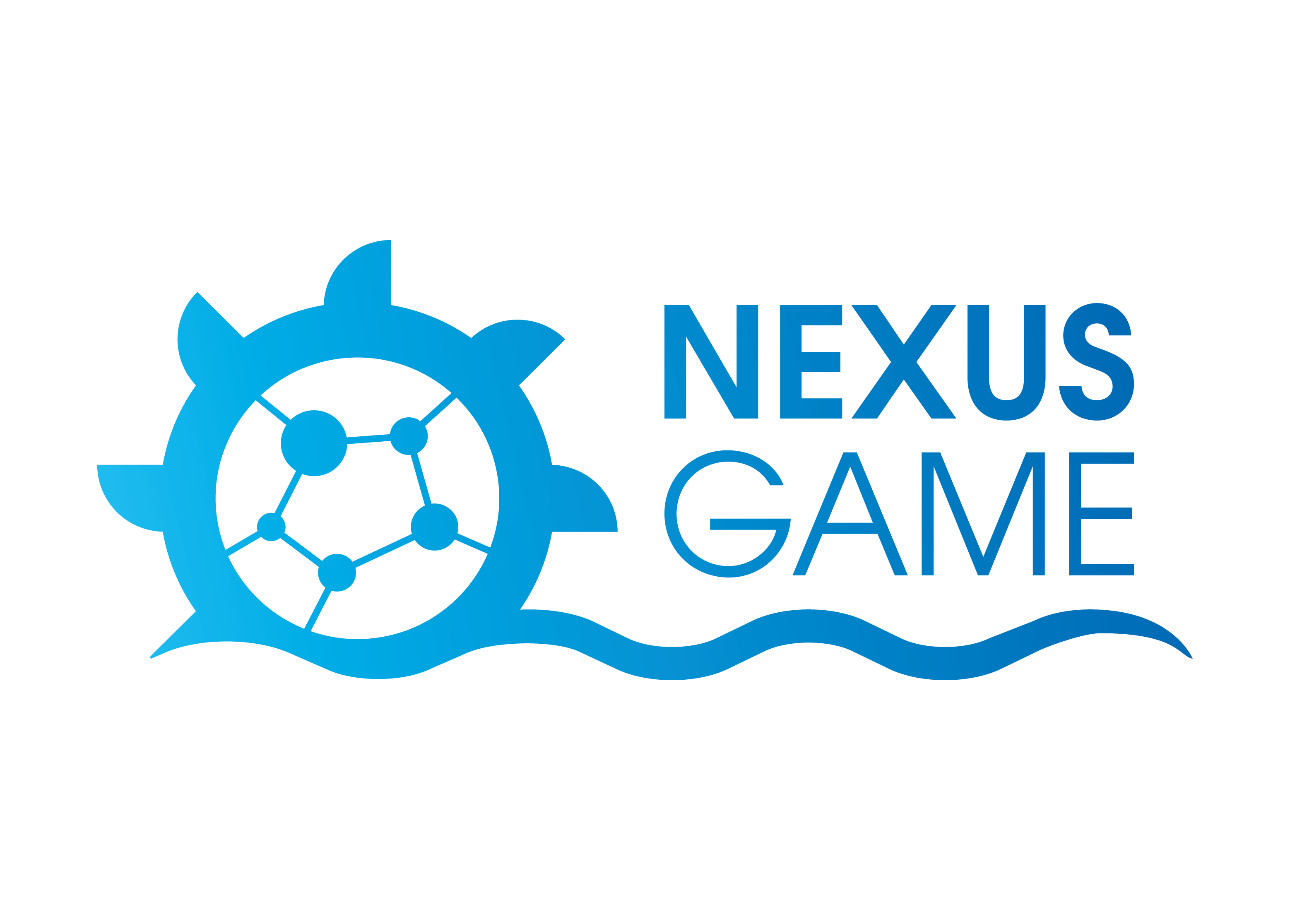 logo Nexus Game