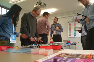 Transformative Innovation Labs Workshop – kick-off meeting
