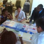 Nexus Simulation A workshop for the African Development Bank_2