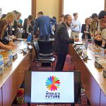 The World's Future Game: A workshop for OECD