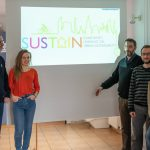 SUSTAIN project