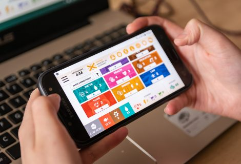 [CLOSED] Register for SDGs in action! The World's Future Online simulation