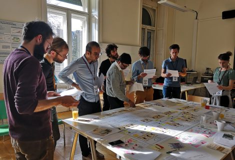 Testing an advanced prototype of Sustainable Urban Heating Simulation in Graz, Austria