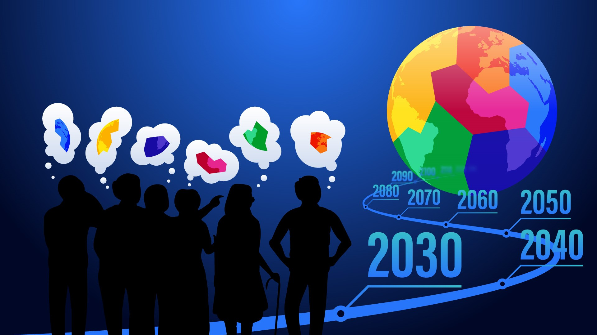 How to maximize climate & SDG synergies with social simulations?
