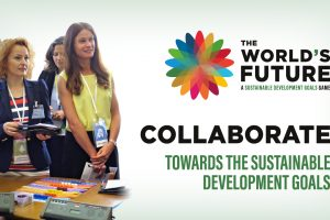 SDGs in action! The World's Future Online simulation workshop